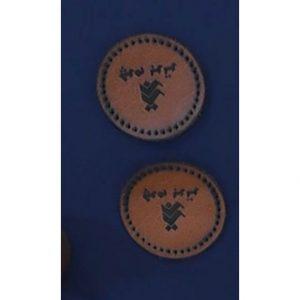 jamedadi2 300x300 - آموزش دوخت جامدادی استوانه ای چرم دست دوز- استاد مرجان محمدی – آموزش تصویری رایگان
