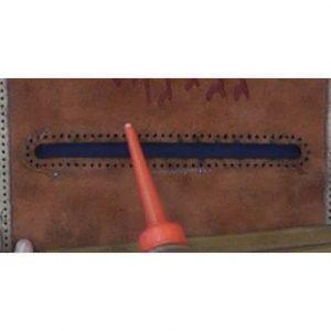 jamedadi6 300x300 - آموزش دوخت جامدادی استوانه ای چرم دست دوز- استاد مرجان محمدی – آموزش تصویری رایگان